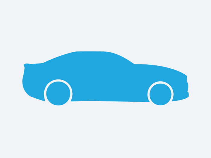 2017 Ford Focus Palmdale CA